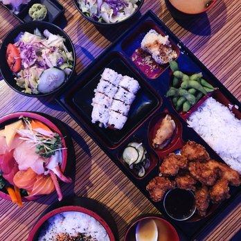 Octopus Japanese Restaurant Burbank