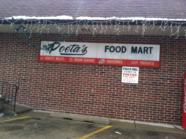 Poeta S Italian Food Market