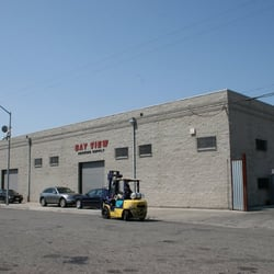 Photo Of Bay View Roofing Supply   San Francisco, CA, United States