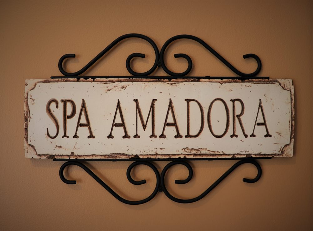 Spa Amadora: 130 Washington St, Rocky Hill, NJ