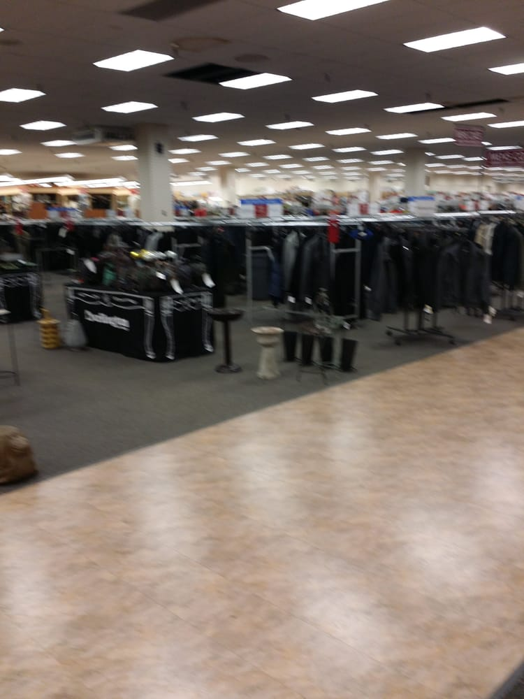 Burlington Coat Factory - outlet store in The Great Mall of the Great Plains (Kansas) West st Street, Olathe, KS , Kansas Burlington Coat Factory - outlet store in Arundel Mills (Maryland).