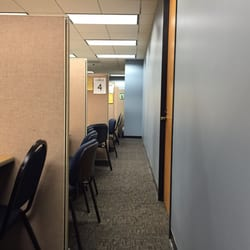 Photo Of Geico Insurance Honolulu Hi United States Super Narrow Cubicles After