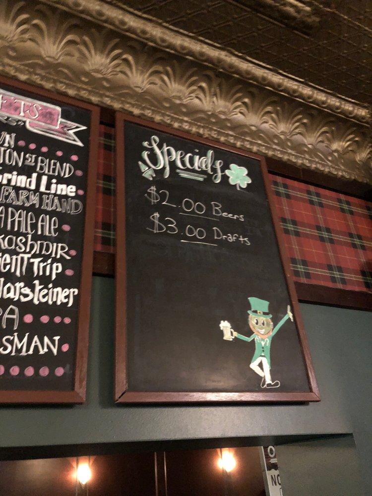 Cabbage Patch Saloon: 15130 Mack Ave, Grosse Pointe Park, MI