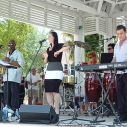Jazz festival in fort lauderdale