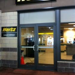 Hertz Rental Car New Rochelle Ny