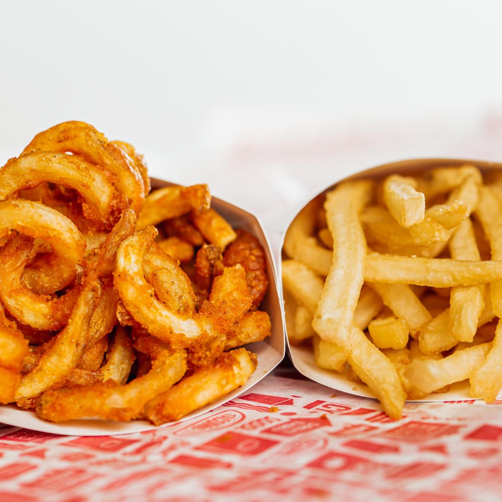 Food from Jack in the Box