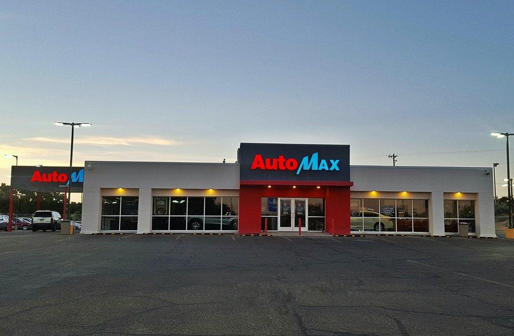 Automax Truck & Car Center: 5220 E Main St, Farmington, NM