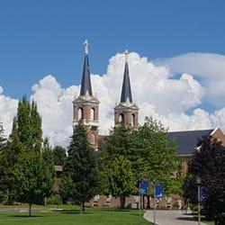 The Best 10 Colleges Universities In Spokane Wa Last Updated