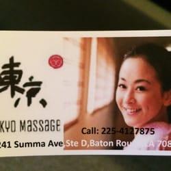 Paradise massage ottawa