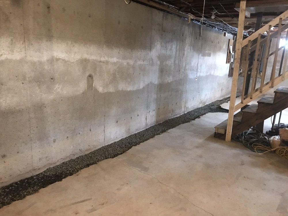Eastern Waterproofing: South Windsor, CT