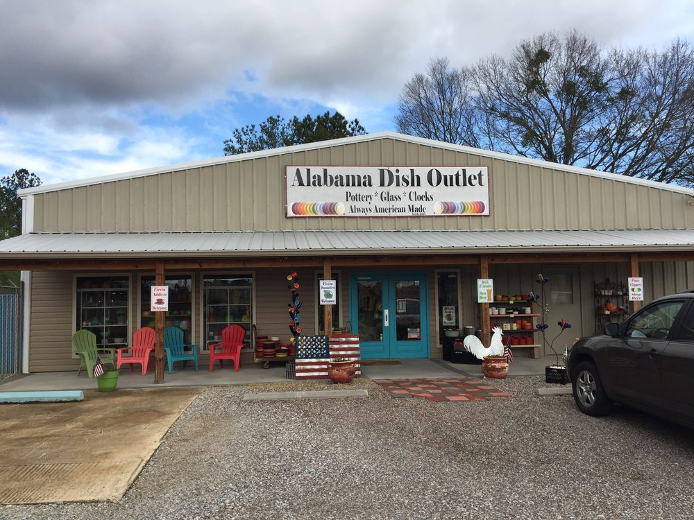 Alabama Dish Outlet: 1903 US Hwy 78 E, Oxford, AL