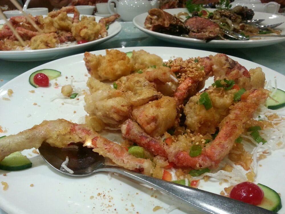Lobster 5 Ways - #3 De...