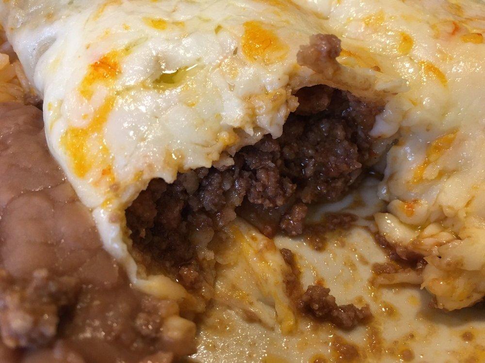 Mexican Food Dearborn Mi