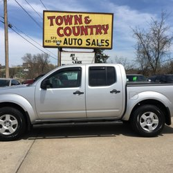 Town And Country Auto Sales >> Town Country Auto Sales Used Car Dealers 1427 Christy