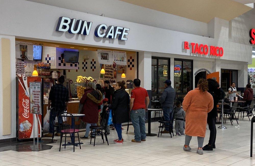 Bun Cafe: 6150 Greenbelt Rd, Greenbelt, MD