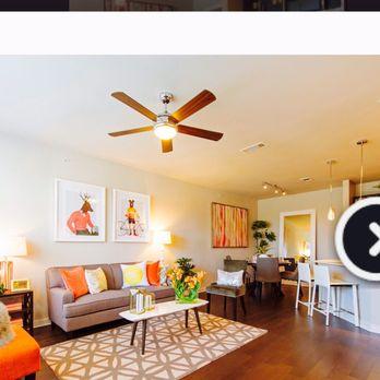 Elan  West Apartments Katy Tx