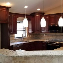 Beau Photo Of Master Kitchen Cabinets   Fort Myers, FL, United States