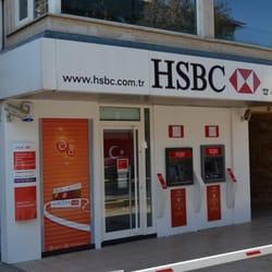 HSBC Bank - Banks & Credit Unions - 7  Cad  No: 22 D: 8