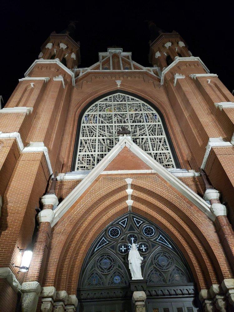 Birmingham History Tours and Ghost Walk: Birmingham, AL
