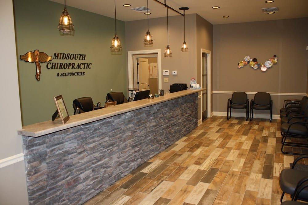 Midsouth Chiropractic & Acupuncture: 635 Water St, Savannah, TN