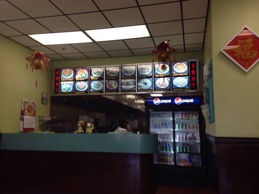 Chinese Restaurant Tampa Dale Mabry
