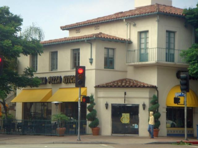 California Pizza Kitchen 184 Foto 39 S 246 Reviews Pizza 1001 Broxton Ave Ucla Los