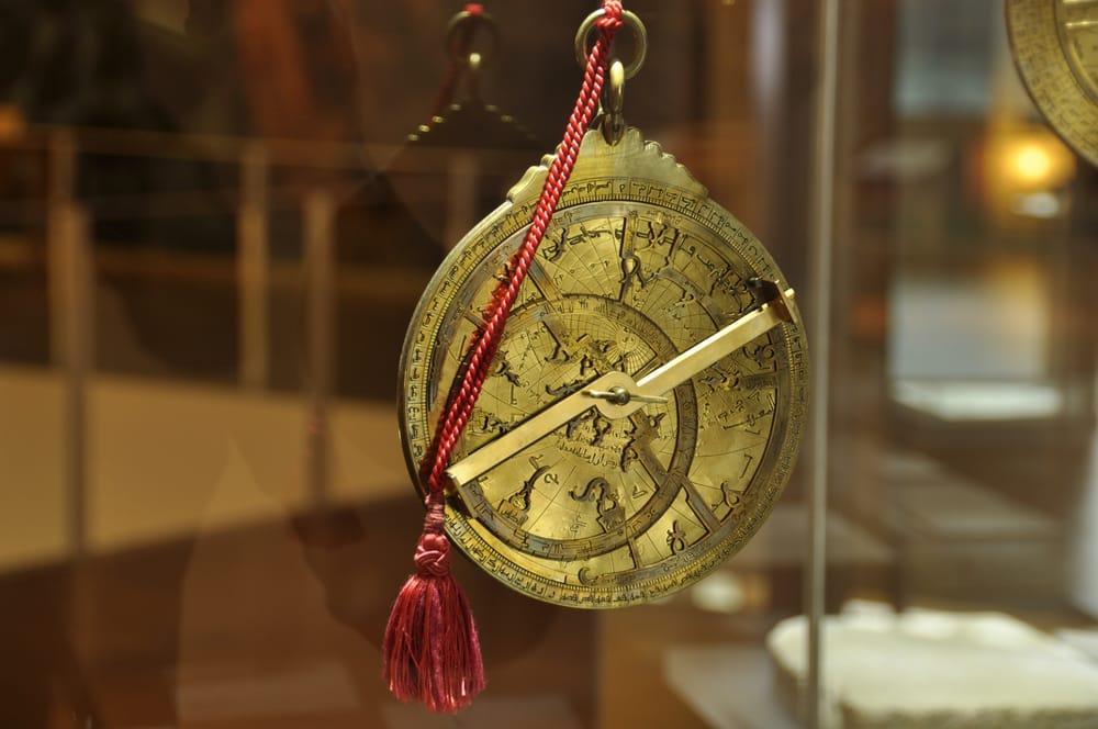foto de el legado andalus fundacin pblica andaluza granada espaa astrolabio andalus