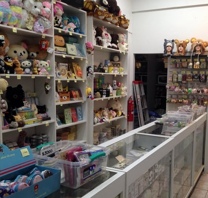Kawaii Shop Deutschland gift shop kawaii gift shops patronato 427 patronato rm
