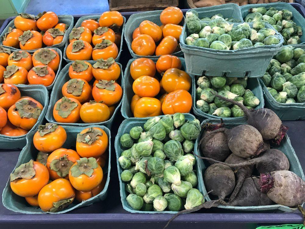 Hayashi Vegetable Stand: 2876 Cienaga St, Oceano, CA