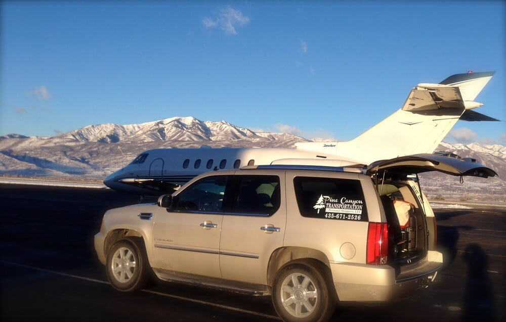 Pine Canyon Transportation & Personal Shoppers: Heber City, UT