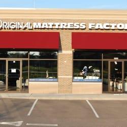 The Original Mattress Factory Furniture Stores 2060