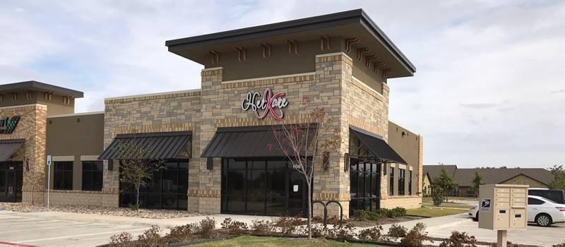 HerKare - Fort Worth: 7033 Bryant Irvin Rd, Fort Worth, TX