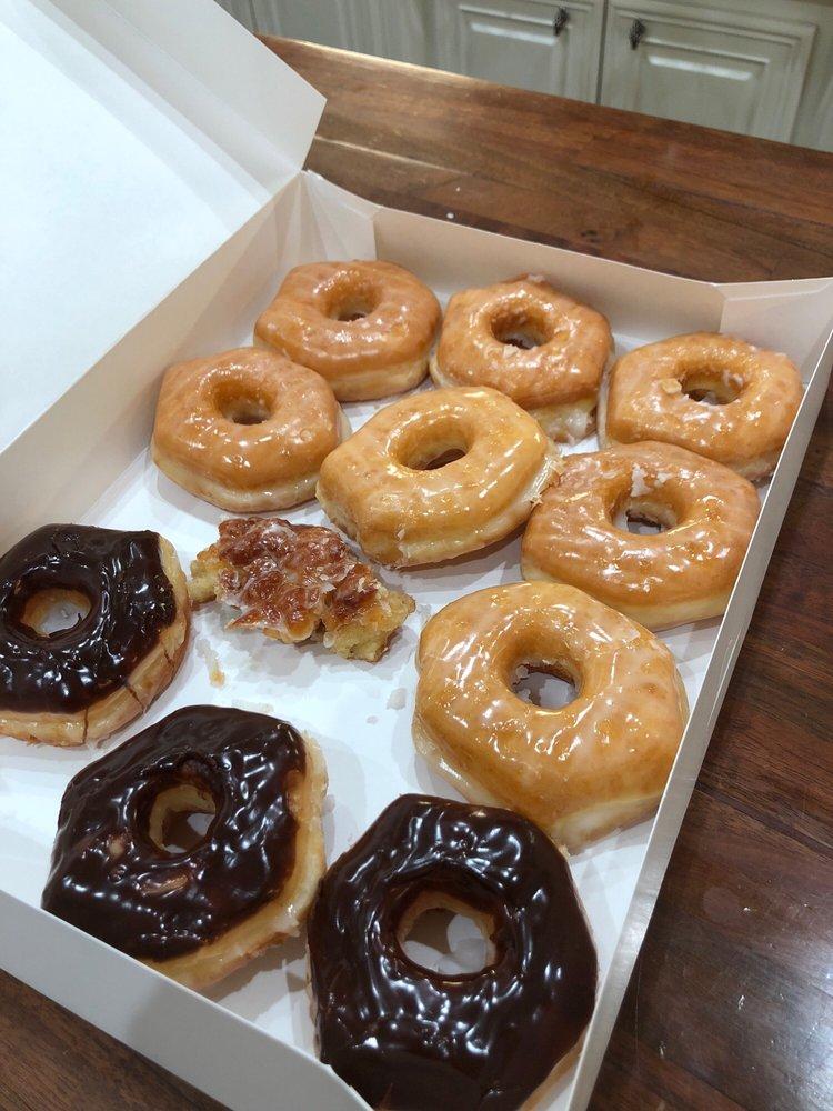 SK Donut: 2091 Stockwell Rd, Bossier City, LA