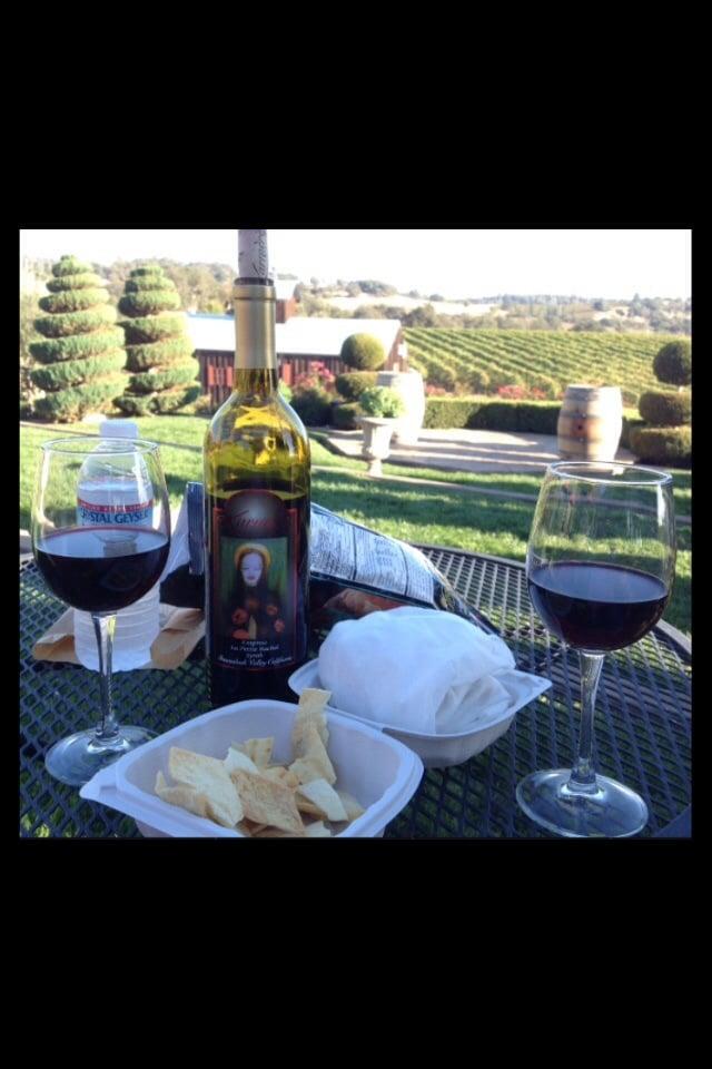 Karmere Vineyards Amp Winery 104 Photos Wineries 11970