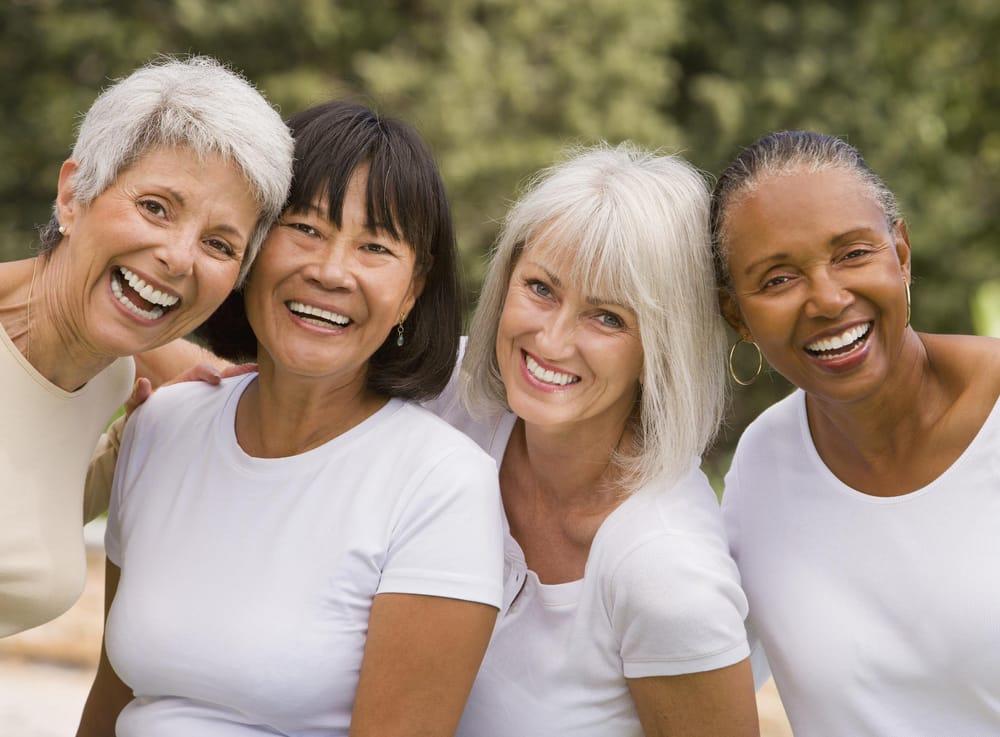 No Hidden Fees Senior Singles Dating Online Website