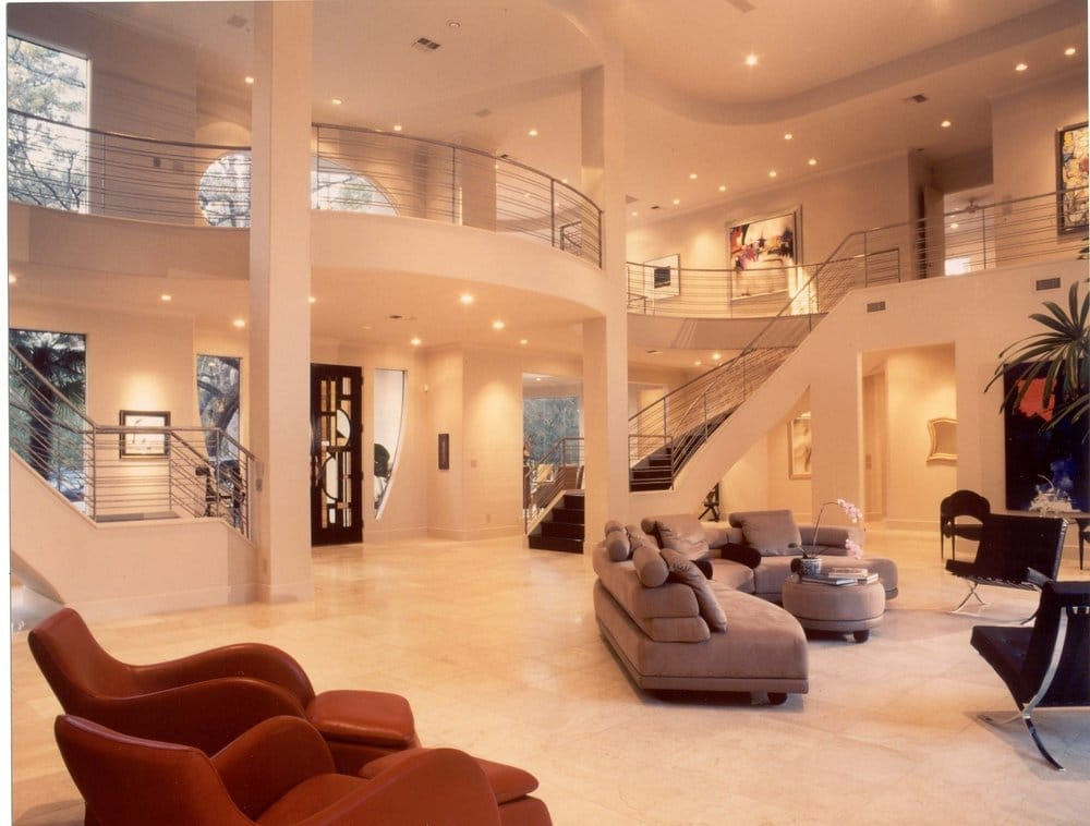 Attrayant Photo Of Kevin Young Designer   Houston, TX, United States. Two Story Living