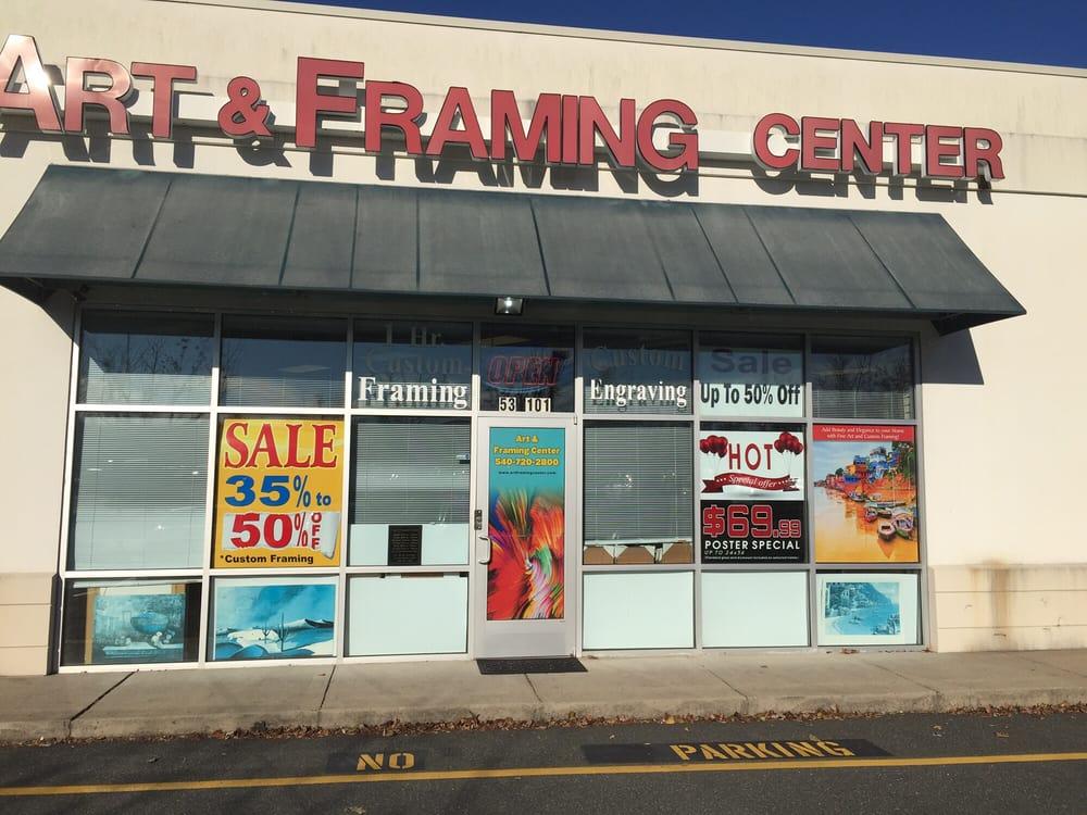 Art Amp Framing Center Art Galleries 53 Doc Stone Rd