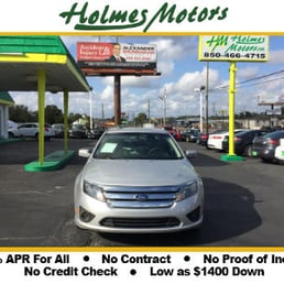 Car Dealers In Mobile Al With No Credit Check