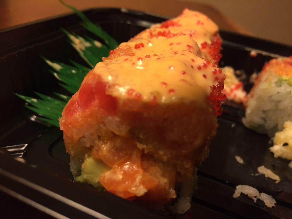 Yama Japanese Restaurant: 538 3rd St, Beaver, PA