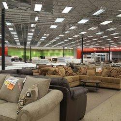 Overstock Furniture Mattress 45 Photos Furniture Stores 9600