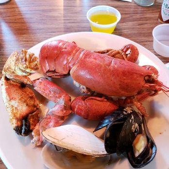 Superb Boston Lobster Feast 764 Photos 669 Reviews Seafood Home Remodeling Inspirations Genioncuboardxyz