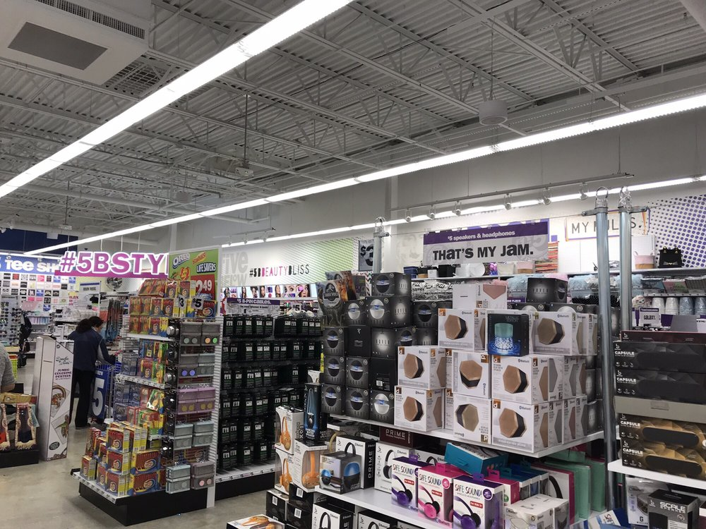 Five Below: 10600 N Kendall Dr, Miami, FL
