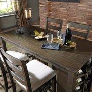 Vennilux Accent Cabinet Photo Of Full Circle Furnishings   Beloit, WI,  United States. Rokane Dining Room