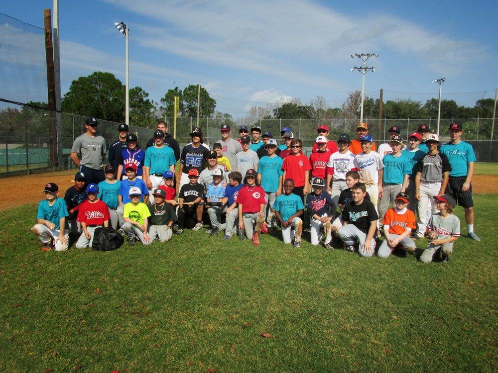 Georgia Baseball Lessons: 4705 Atlanta Hwy, Bogart, GA
