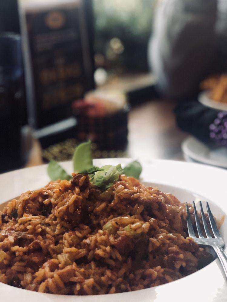 Okras Cajun Creole