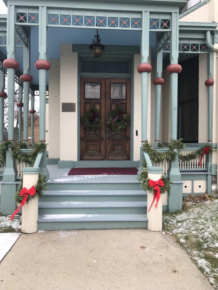 Whaley Historic House Museum: 624 E Kearsley St, Flint, MI