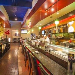 Photo Of Fusion Sushi Long Beach Ca United States