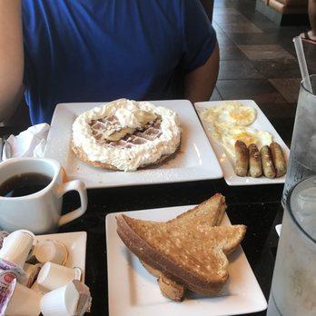 Keke Breakfast Cafe Kissimmee Fl