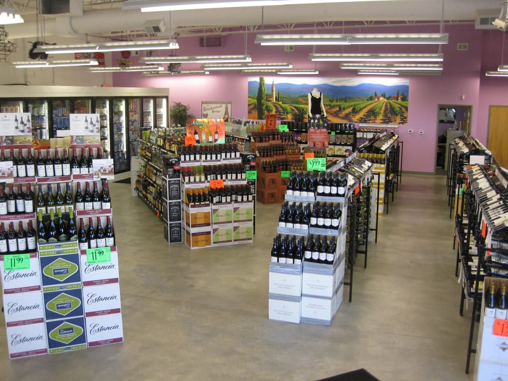 Valley Wine & Spirits