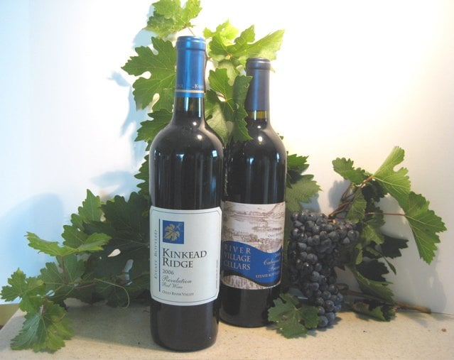 Kinkead Ridge Winery: 904 Hamburg St, Ripley, OH